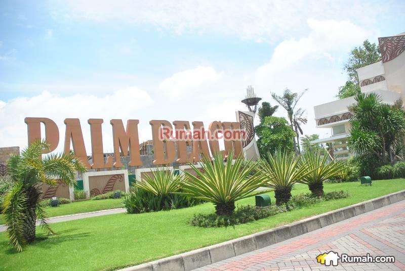 Pakuwon City Cluster Palm Beach #8913491