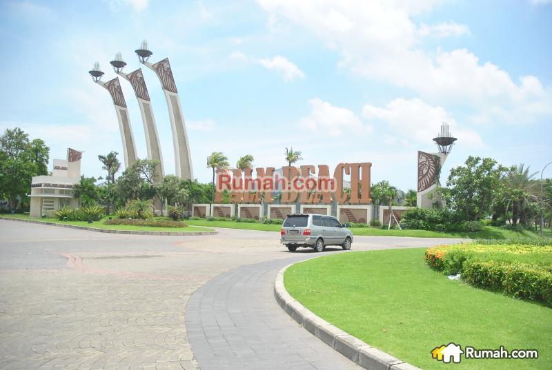 Pakuwon City Cluster Palm Beach #8913497