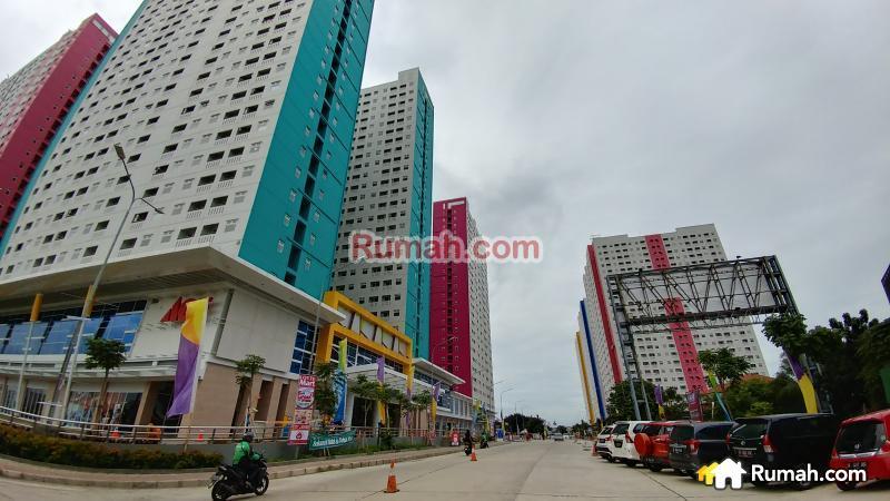 Green Pramuka City #70468691