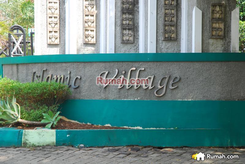Islamic Village #2490611