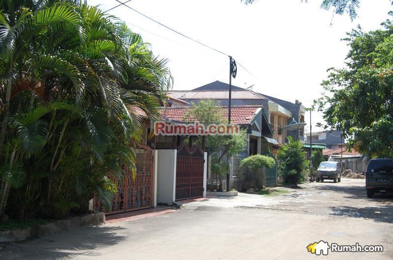 Dijual rumah 1 5 lantai di cengkareng indah dekat kapuk for Casa jardin daan mogot harga