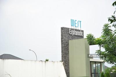 Dijual - Grand Wisata Cluster West Esplanade