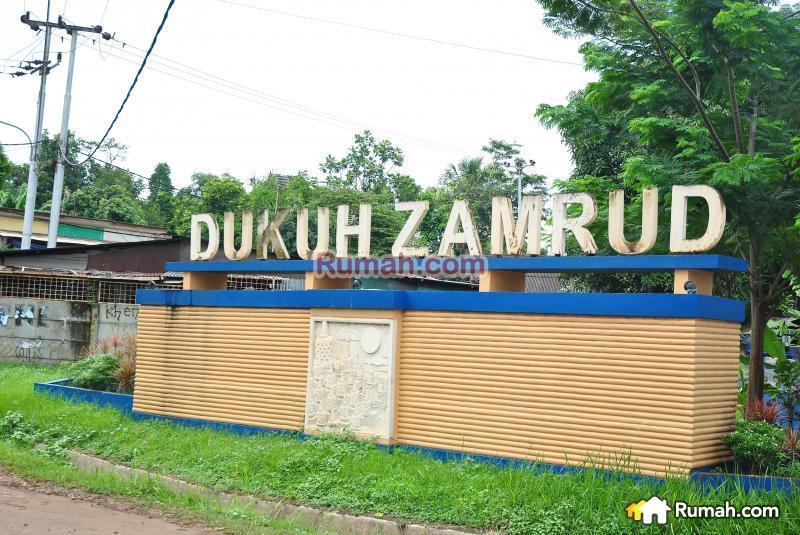 Dukuh Zamrud #4438637