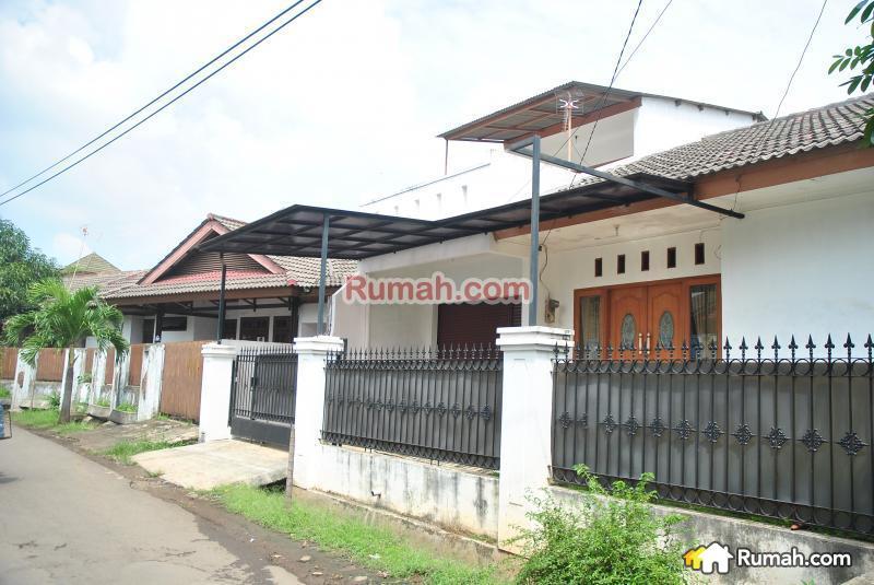 Rumah Dijual Di Masnaga Bintara Jaya - Nyepi b