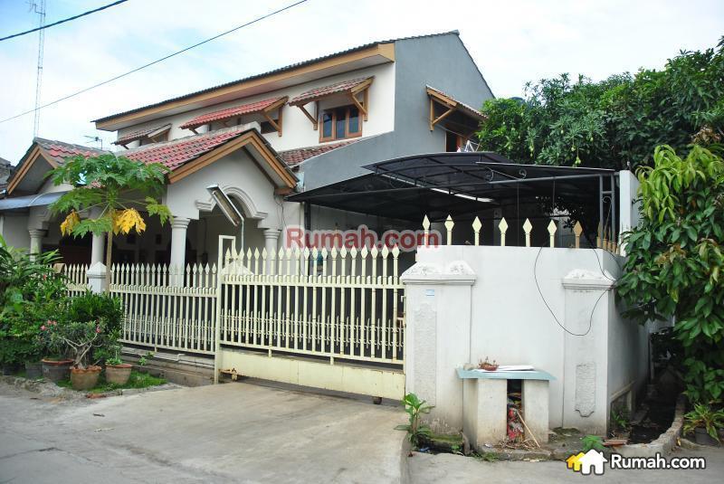 Rumah OVERKREDIT di Perumahan Villa Mas Garden Bekasi