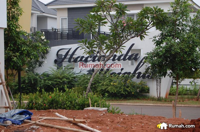 Kota wisata cibubur hacienda