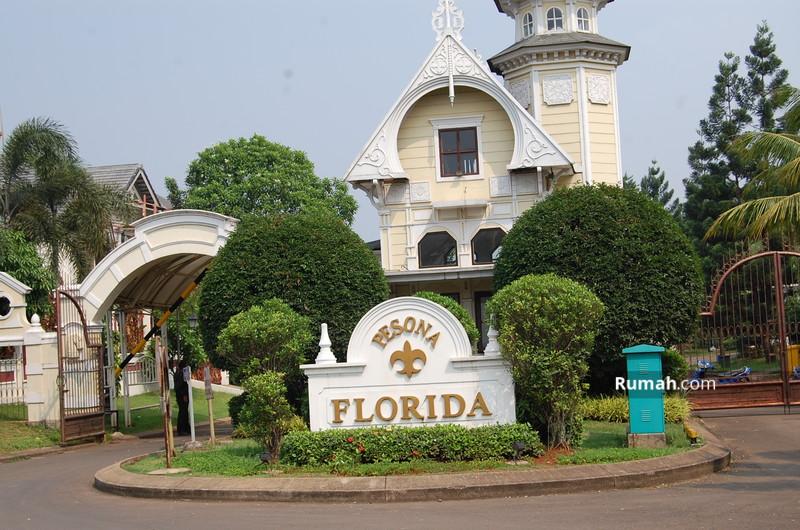 Kota Wisata - Cluster Pesona Florida #4848965